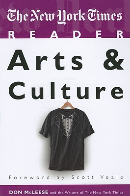 New York Times Reader By McLeese, Don/ Veale, Scott (FRW)